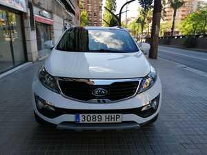 Kia Sportage  1.6 GDI Drive 4x2   - Foto 2