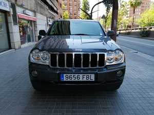Jeep Grand Cherokee 3.0 V6 CRD Limited   - Foto 2