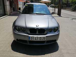 BMW Serie 3 Compact 316ti Compact M Sport   - Foto 2