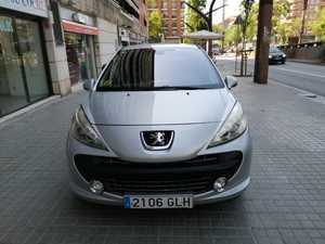 Peugeot 207  Sport 1.6 HDI 90   - Foto 2