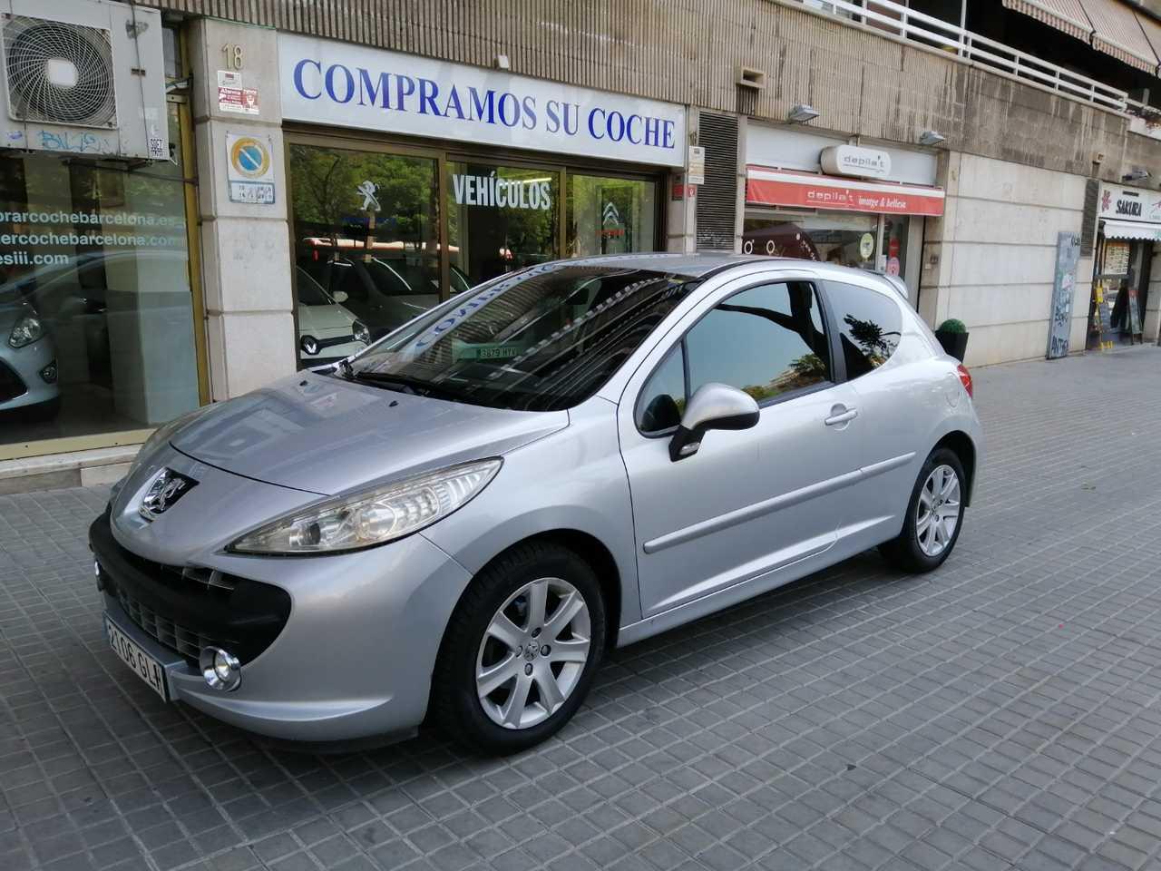 Peugeot 207  Sport 1.6 HDI 90   - Foto 1