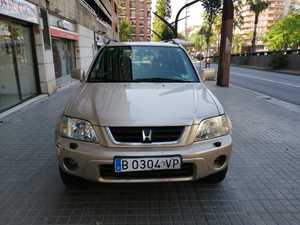 Honda CR-V 2.0I DOHC 4X4   - Foto 2