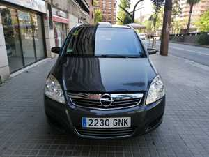 Opel Zafira 1.9 CDTi 150 CV Energy   - Foto 2
