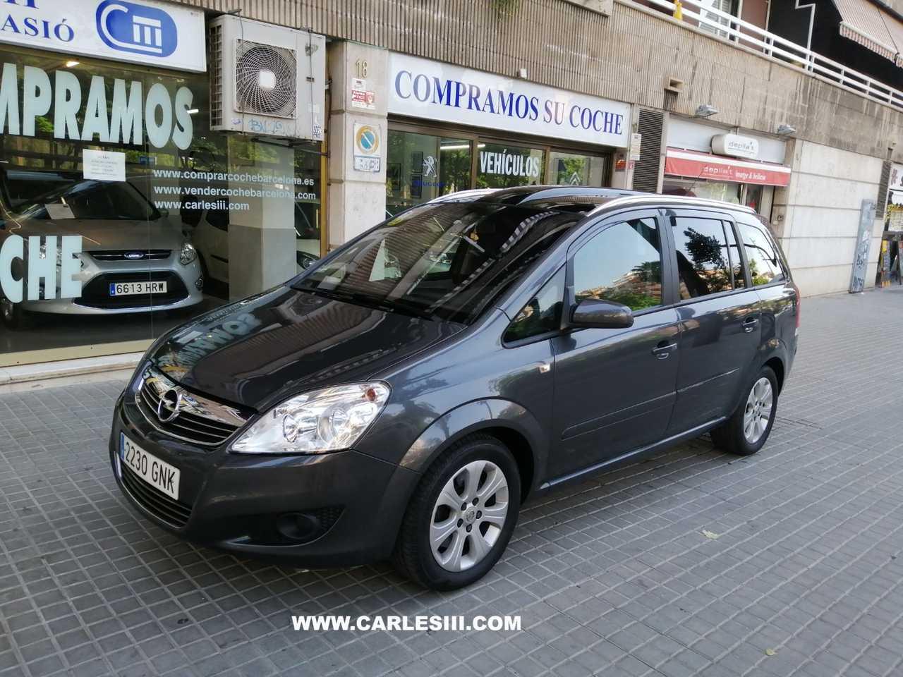 Opel Zafira 1.9 CDTi 150 CV Energy   - Foto 1