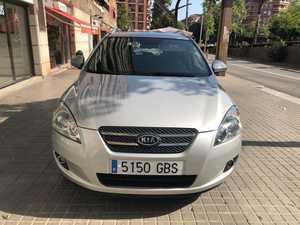 Kia Ceed Sports Wagon 1.6 CRDi 115cv Active   - Foto 2