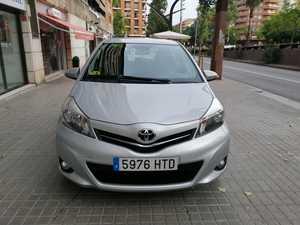 Toyota Yaris 90D ACTIVE   - Foto 2