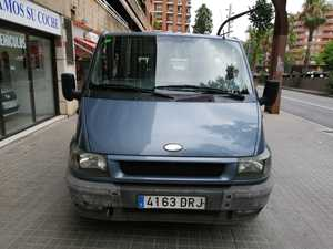 Ford Transit 240 S Plus 100CV Mixto   - Foto 2