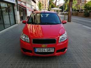 Chevrolet Aveo 1.2 16v LS   - Foto 2