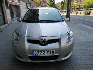Toyota Auris 2.0 D4D SOL   - Foto 2