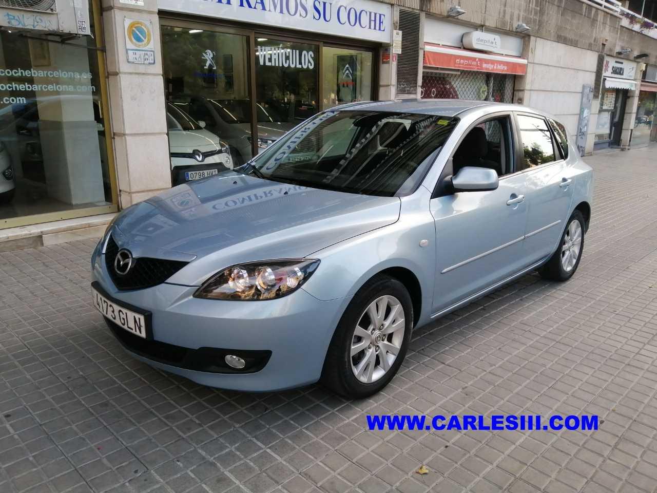 Mazda 3 1.6 CRTD Active   - Foto 1