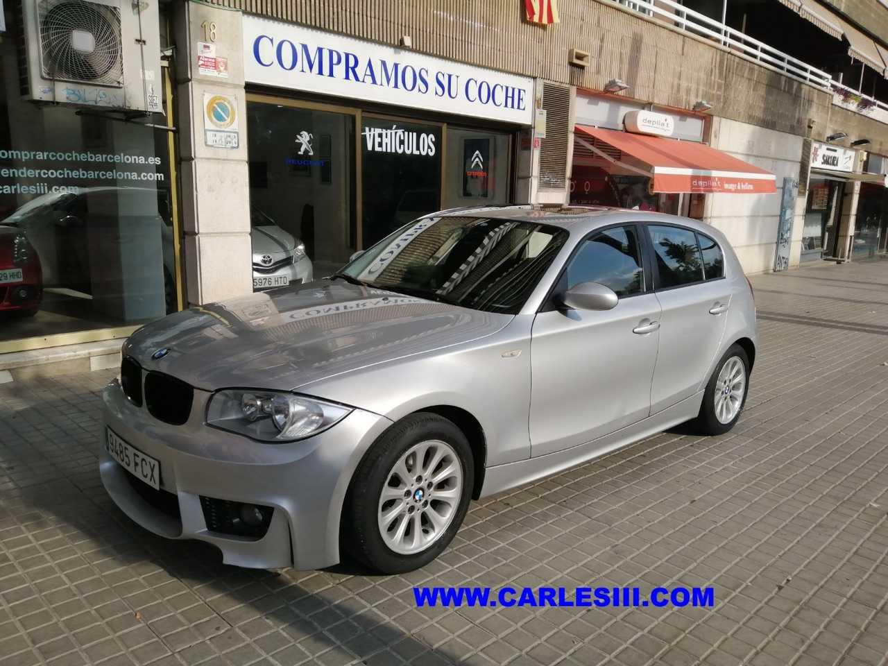 BMW Serie 1 116i   - Foto 1