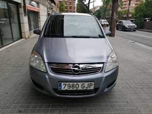 Opel Zafira 1.9 CDTi 120 CV Enjoy   - Foto 2