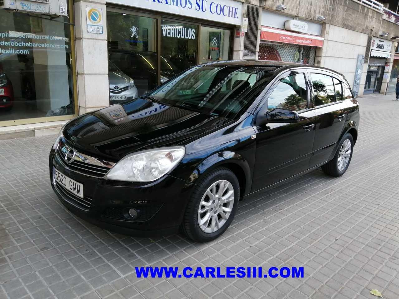 Opel Astra  1.7 CDTi 110 CV Enjoy   - Foto 1