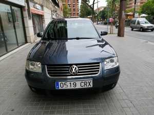 Volkswagen Passat 1.9 TDi Comfortline 100CV   - Foto 2