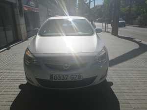 Opel Astra 1.7 CDTi 125 CV Cosmo   - Foto 2