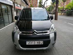 Citroën Berlingo  1.6 HDi 110 XTR   - Foto 2