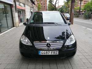 Mercedes Clase A 180 CDI ELEGANCE   - Foto 2