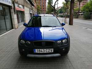 Rover 25 StreetWise 1.4 S   - Foto 2
