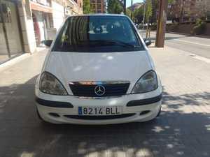 Mercedes Clase A  140 CLASSIC   - Foto 2