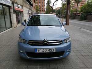 Citroën C-Elysèe HDi 90cv Exclusive   - Foto 2
