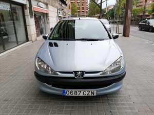 Peugeot 206  1.4 90 XT   - Foto 2