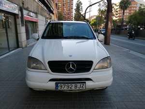 Mercedes Clase M ML 270 CDI   - Foto 2