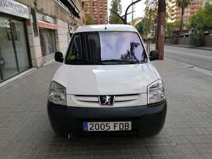 Peugeot Partner 1.9D   - Foto 2