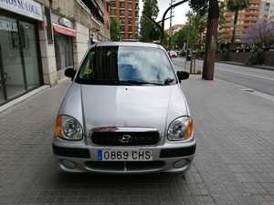 Hyundai Atos 1.0i GLS   - Foto 2