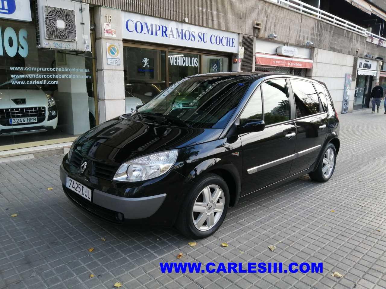 Renault Scénic CONFORT AUTHENTIQUE 1.6 16V   - Foto 1