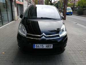 Citroën C4 Picasso  1.6 eHDi 115cv Seduction   - Foto 2