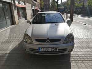 Citroën Xsara 2.0 HDI EXCLUSIVE   - Foto 2