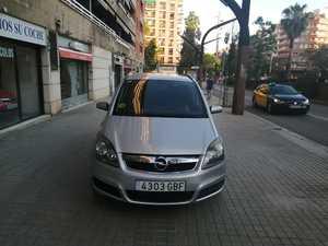 Opel Zafira 1.9 CDTi 120 CV Cosmo   - Foto 2