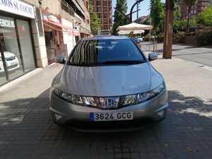 Honda Civic 1.8 iVTEC Sport   - Foto 2