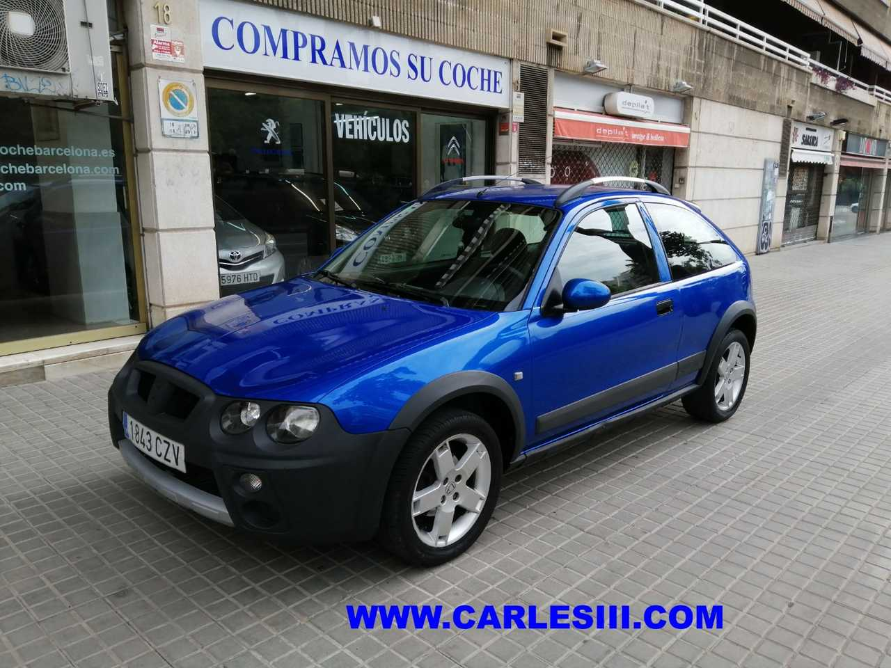 Rover 25 StreetWise 1.4 S   - Foto 1