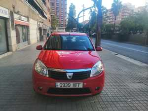 Dacia Sandero Laureate 1.2 16v 75cv E5   - Foto 2