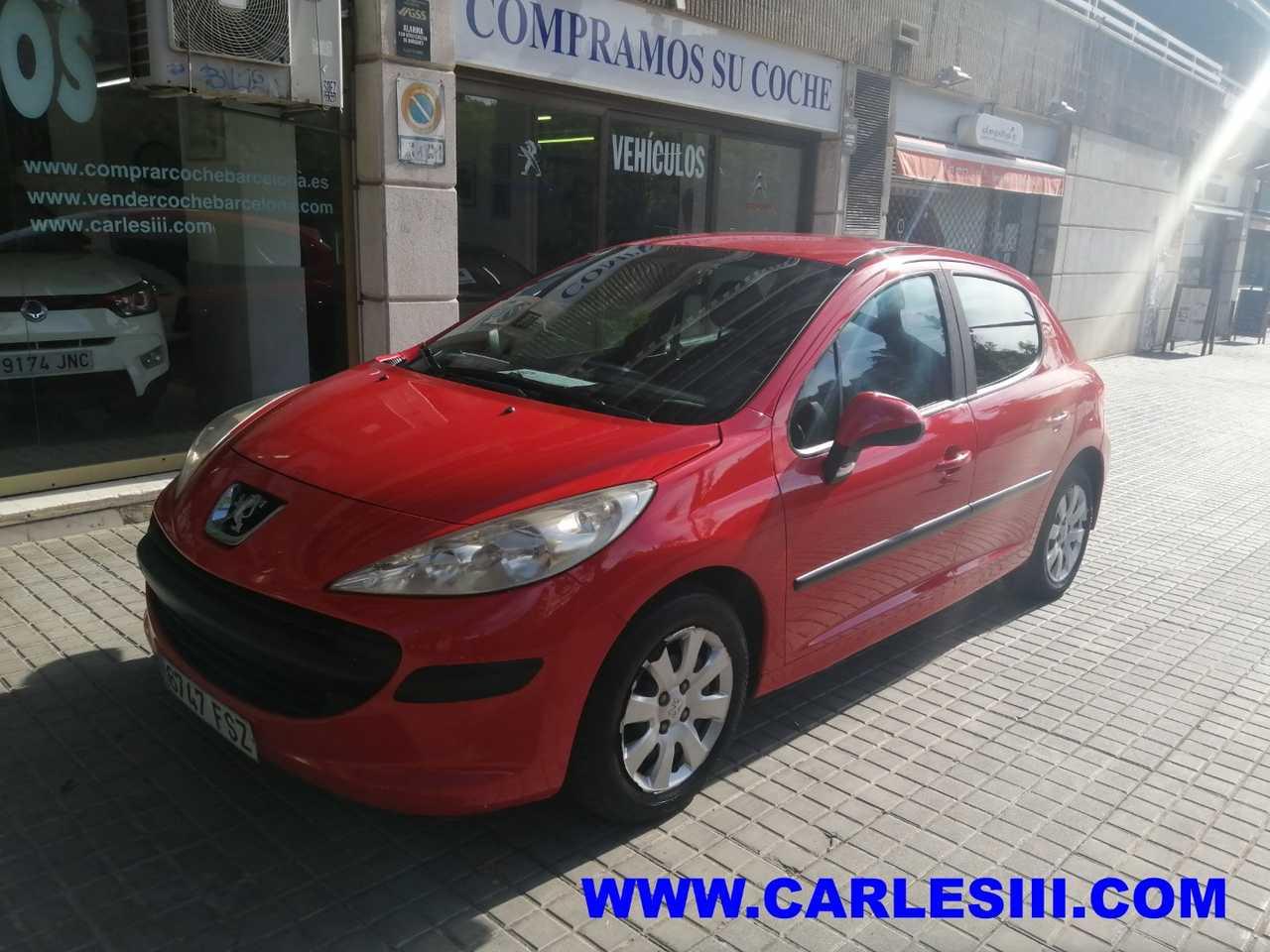 Peugeot 207 1.4 HDI XT   - Foto 1