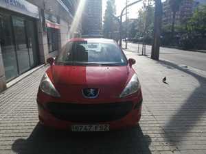 Peugeot 207 1.4 HDI XT   - Foto 2