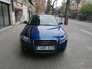 Audi A4 2.0TDI   - Foto 2