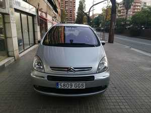 Citroën Xsara Picasso 1.6 HDi 92 SX   - Foto 2