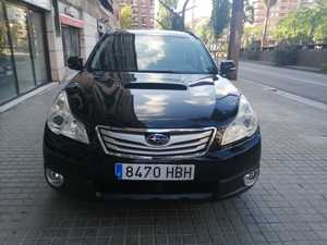 Subaru Legacy 2.0 Diesel Limited SW    - Foto 2