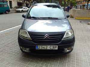Citroën C3 1.4 HDI SX PLUS   - Foto 2