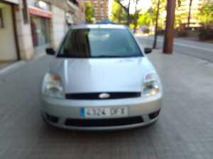 Ford Fiesta 1.4 TDCi Ambiente   - Foto 2