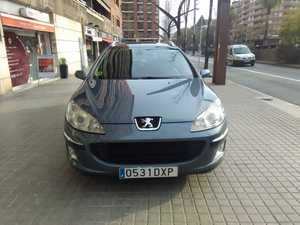 Peugeot 407 SW SW 2.0HDI ST Sport Pack   - Foto 2