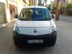 Renault Kangoo Combi 1.5dCi Expression 85   - Foto 2