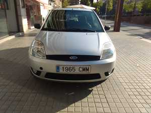 Ford Fiesta 1.4 TDCi Ambiente Coupe   - Foto 2