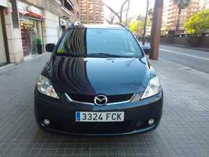 Mazda 5 Active CRTD   - Foto 2