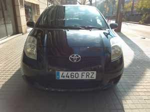 Toyota Yaris 1.3 VVTi Blue   - Foto 2