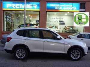 BMW X3 2.0 D XDRIVE  - Foto 2
