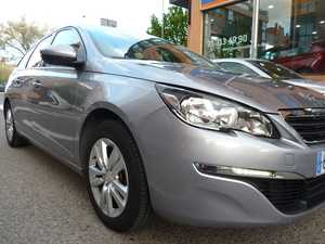 Peugeot 308 SW 1.6 HDI Active  - Foto 2