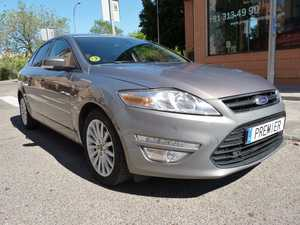 Ford Mondeo 2.0 TDCi 140cv  Limited Ed.  - Foto 2